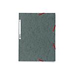 Cartella Exacompta Nature Future grigio A4 24 x 32 cm 400 g
