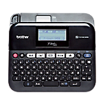 Stampante per etichette Brother P Touch PT D450VP qwerty