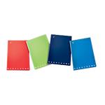 Quaderni Pigna Monocromo Assortiti A quadretti senza perforazione A4 80 g
