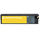 Cartuccia inchiostro HP originale 981y giallo l0r15a