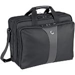 Borsa per Laptop Wenger Legacy 17 pollici poliestere nero 32 x 42 x 17 cm