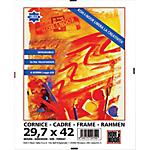 Cornice a giorno KOH I NOOR DK2942C Trasparente 29,7 (l) x 42 (h) cm