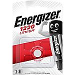 Pile Energizer Miniature CR1220