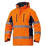Giaccone SiGGi WORKWEAR Long Season Poliestere 100% Spalmato Poliuretano taglia l Arancione