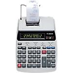 Calcolatrice Canon MP 120MG ES II 12 cifre bianco