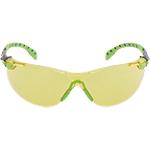 Occhiali di protezione 3M BT Solus 1000 policarbonato, nylon verde