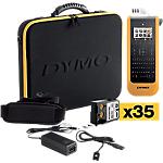 Etichettatrice industriale DYMO XTL 300