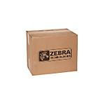 Etichetta termica Zebra bianco 12 unità