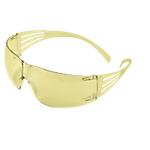 Occhiali di protezione 3M SecureFit One Size policarbonato ambra