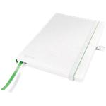 Taccuino Leitz Complete A5 Bianco a quadretti 21,2 x 14,7 cm 80 fogli