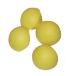 Steli di ricambio 3M E A Rcaps Schiuma giallo 10 unità