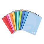 Quaderni BM Color Assortiti A righe senza perforazione A4 80 g