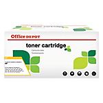 Toner Office Depot HP 312a ciano cf381a