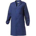 Camice SiGGi WORKWEAR Capri 100% cottone taglia 2 xl blu