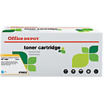 Toner Office Depot compatibile hp 410a ciano cf411a