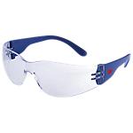 Occhiali di sicurezza 3M 2720 One Size policarbonato trasparente