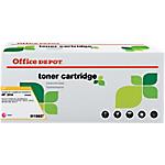 Toner Office Depot HP 201a magenta cf403a