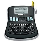 Stampante per etichette DYMO LabelManager 210D qwerty