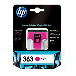 Cartuccia inchiostro HP originale 363 magenta c8772ee