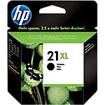 Cartuccia inchiostro HP originale 21xl nero c9351ce