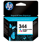 Cartuccia inchiostro HP originale 344 3 colori c9363ee