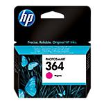 Cartuccia inchiostro HP originale 364 magenta cb319ee