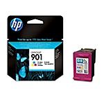 Cartuccia inchiostro HP originale 901 3 colori CC656AE