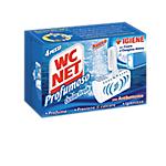 Tavolette per sanitari Wc Net Profumoso Anti batterico 4 unità