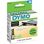 Etichette multiuso DYMO Multifunzione LW 11355 19 x 51 mm bianco 500 etichette