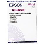Carta Fotografica Epson Premium A3 opaca 105 g