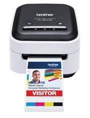 A partire da €22,87 Stampante di etichette Brother a colori e nastri
