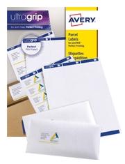 Offerta 3 x 2 Etichette Avery Ultragrip