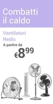 Ventilatori Nedis