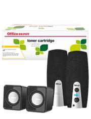 Altoparlanti Trust Gratis Toner Office Depot