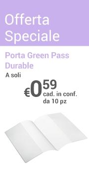 Porta Green Pass