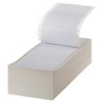 Etichette Office Depot In modulo continuo Bianco 3000 etichette