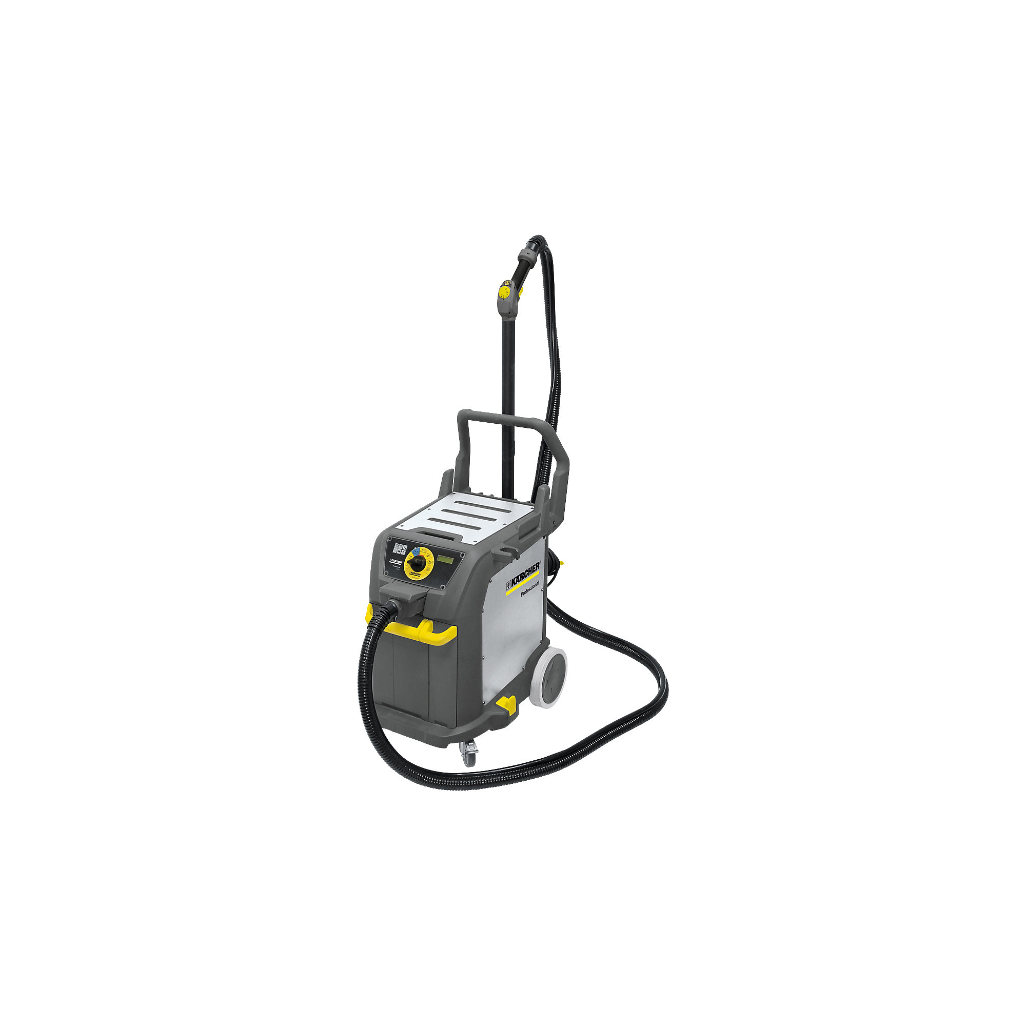 Karcher SGV 8/5 GB Steam Vacuum Cleaner