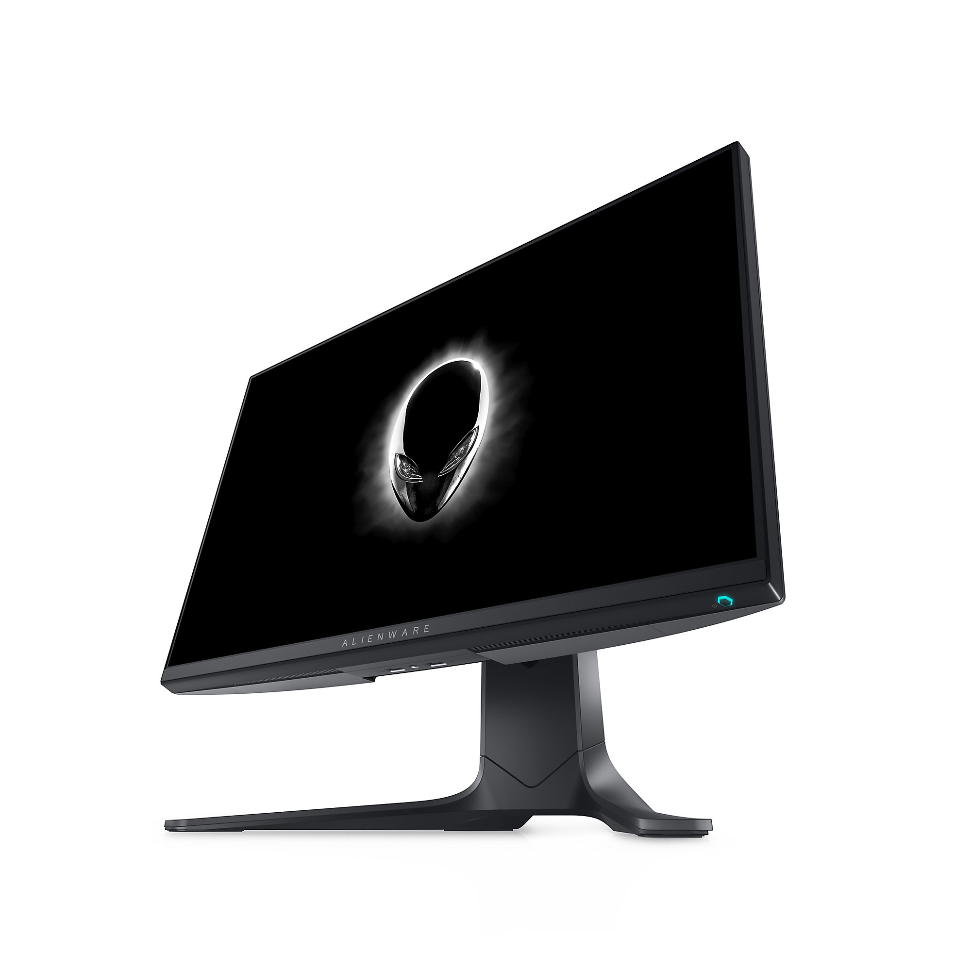 "ALIENWARE AW2521HFL Full HD 24.5"" LED Gaming Monitor - White, White"