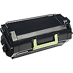 Lexmark Toner Cartridge 622XE Black