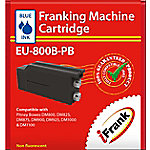 iFrank Franking Machine Ink Cartridge EU-800B-PB Blue