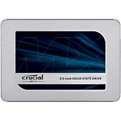 Crucial SSD Festplatte MX500 1 TB CT1000MX500SSD1