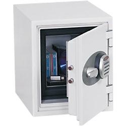 Phoenix Datenschutztresor DS2001E Weiß 350 x 430 x 420 mm