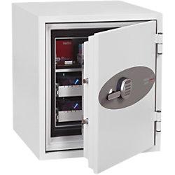 Phoenix Datenschutztresor DS2003E Weiß 690 x 720 x 770 mm
