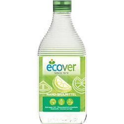 Ecover Geschirrspülmittel Zitrone und Aloe Vera 450 ml 4004015