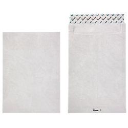 Tyvek Versandtaschen B4 70 g/m² Weiß Ohne Fenster Abziehstreifen 250 x 353 mm 100 Stück 100791