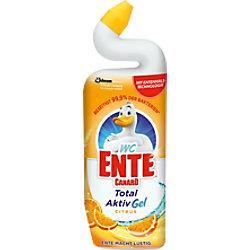 WC-ENTE WC-Reiniger Zitrone 750 ml 264665