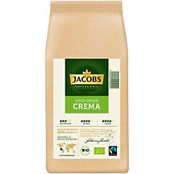 Jacobs Bio-Kaffeebohnen Cafe Crema Good Origin 1 kg 4056105