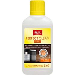 Melitta Milchmaschinenreiniger Perfect Clean 1 Flaschen à 250 ml 202034
