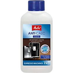 Melitta Entkalker für Kaffeemaschinen 204663 1 Flaschen à 250 ml
