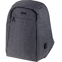 LIGHTPAK Laptop-Rucksack SAFEPAK 15
